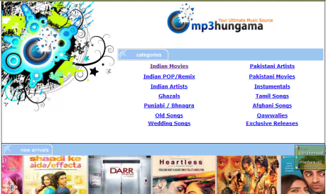 mp3hunggam