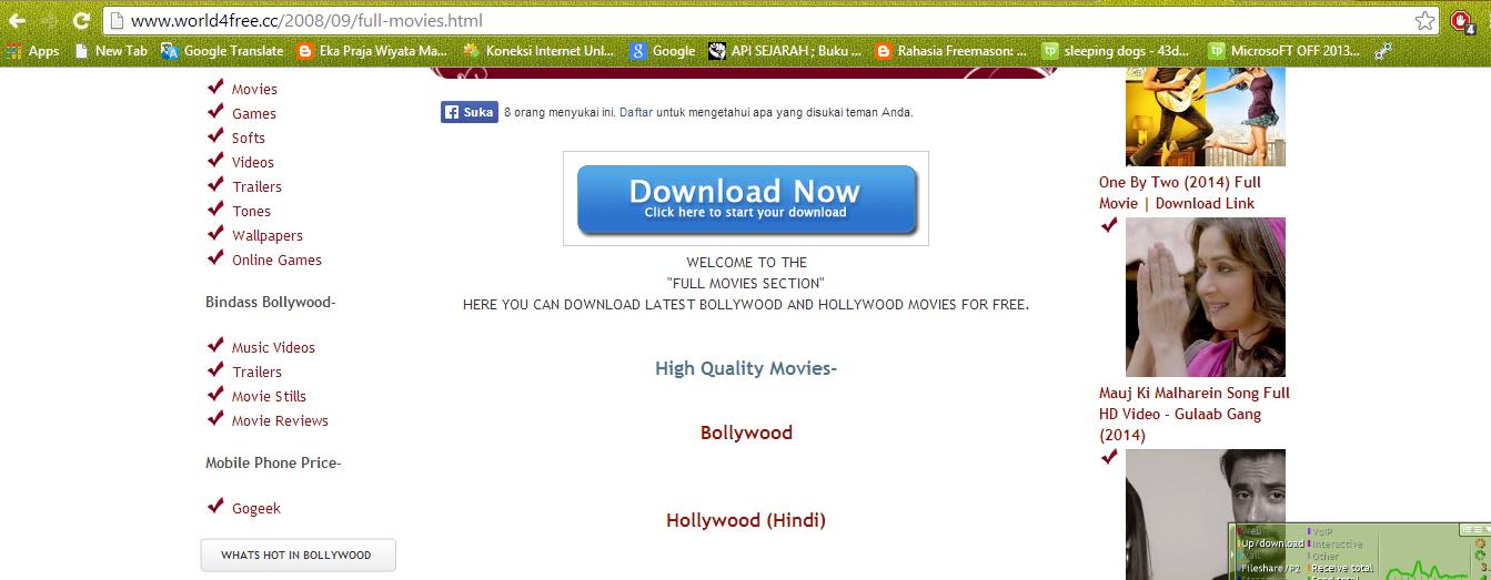 Situs Untuk Download Mp3 Film Dan Video Clip Bollywood Shmily